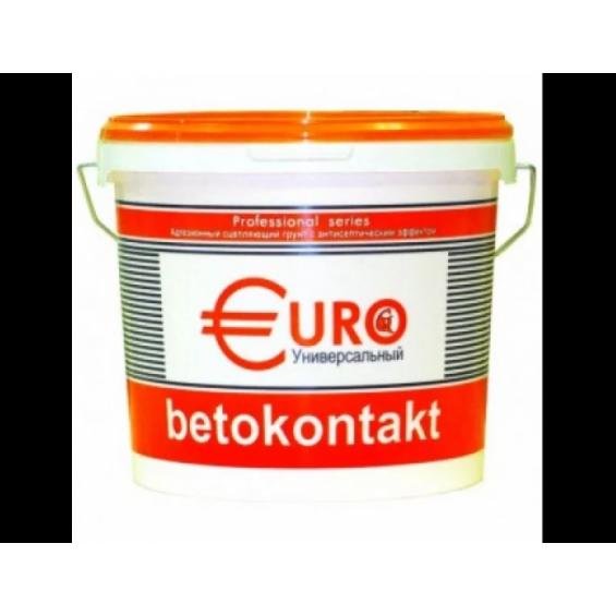 Бетоконтакт -Euro  (20кг).