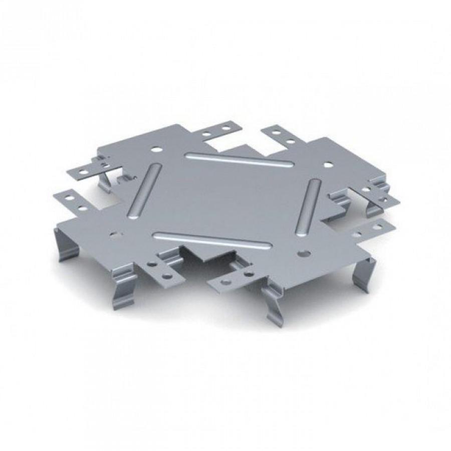 ПП-соединитель 1-уровн.П (60*27мм) Краб