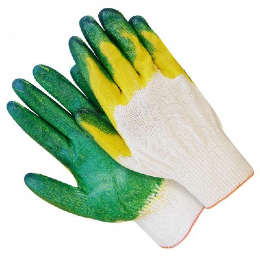 Перчатки 2 облив