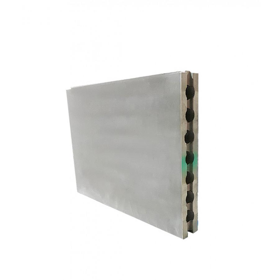 ПГП плиты гипсовые Волма 667х500х80мм пустотелая влагостойкая 22кг