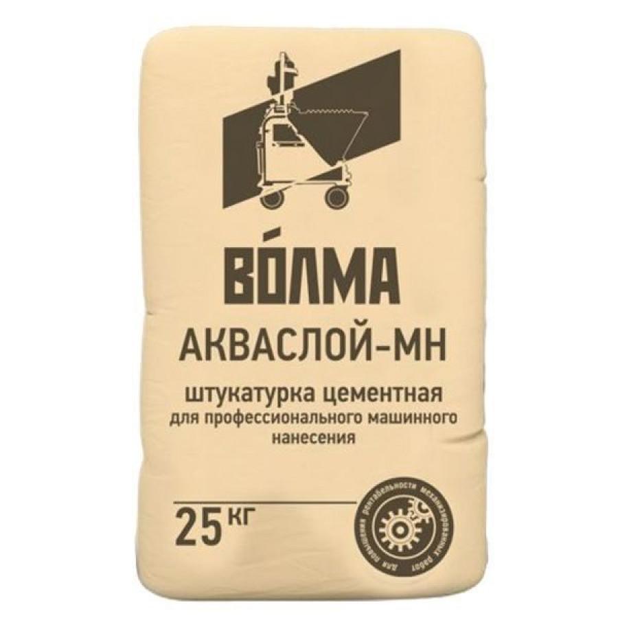 ВОЛМА-Акваслой МН 25 кг